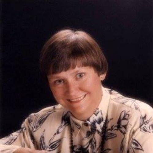 Melissa C. Martin